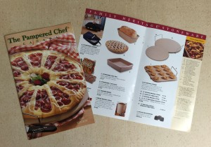 2000 Canada 25-page Product Catalog