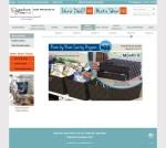 SHS Shopping Cart Interior Concept